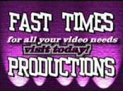 Fast Time Productions